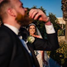 Wedding photographer Shane Watts (shanepwatts). Photo of 29.09.2019