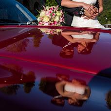 Esküvői fotós Dami Sáez (DamiSaez). Készítés ideje: 21.06.2017