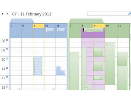 Meeting Scheduler Gmail, Outlook, iCloud