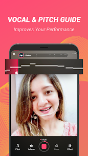 StarMaker Lite – Sing & Enjoy Music App Download for Android 4