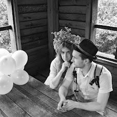 Wedding photographer Lida Khafizova (Khafi). Photo of 15.09.2015