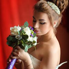 Wedding photographer Elena Korlunova (amaflos). Photo of 30.01.2015