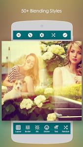 Blender Camera: Photo Blender v1.2.3