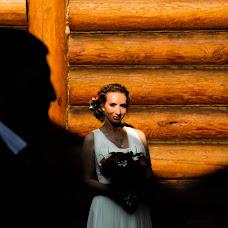 Wedding photographer Maksim Kiryanov (chipons). Photo of 15.12.2017
