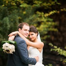 Wedding photographer Yana Lia (Liia). Photo of 16.10.2014