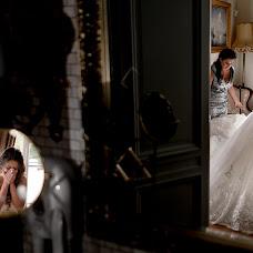 Hochzeitsfotograf Aleksey Malyshev (malexei). Foto vom 01.10.2017