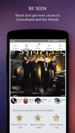 Cosculluela Musica Oficial 1.9422.0001 screenshots 1