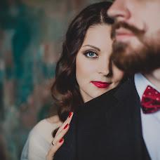 Wedding photographer Taisiya-Vesna Pankratova (Yara). Photo of 23.11.2016