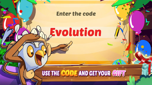 Zoo Evolution: Animal Saga 2.1.0 screenshots 5
