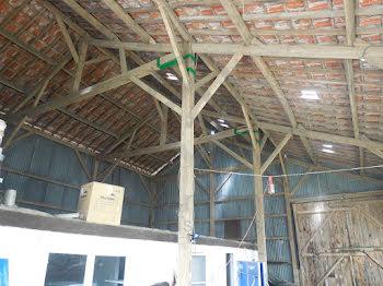 locaux professionels à Novy-Chevrières (08)