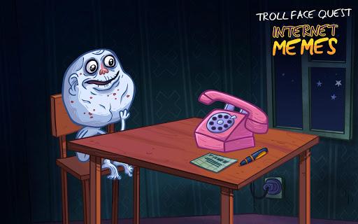 Troll Face Quest: Internet Memes 2.1.10 screenshots 12