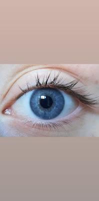 Il riflesso attraverso l'occhio  di AliceMontarolo