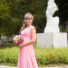 Wedding photographer Marina Cherenkova (Malahita). Photo of 01.04.2015