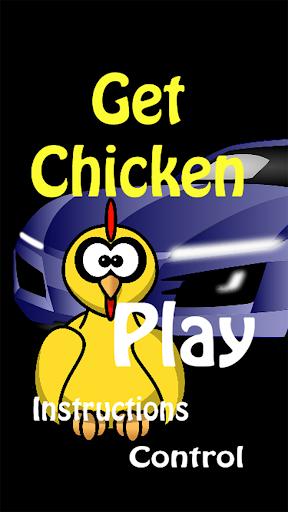 Get Chicken