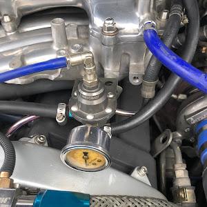 パジェロ V73W ストリートレース仕様のカスタム事例画像 hasmoさんの2019年08月04日22:59の投稿