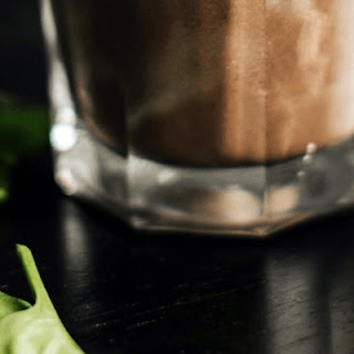 Delicious Smoothie For Adrenal Fatigue (Low Calorie!).