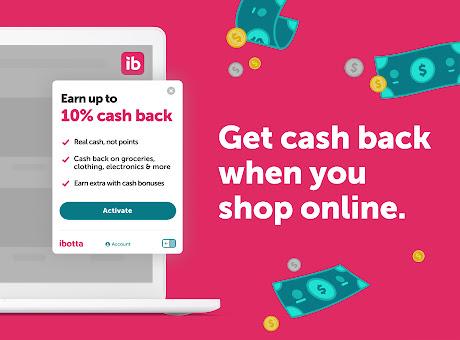 Ibotta: Cash back made easy