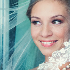 Wedding photographer Olga Bychkova (Helgo). Photo of 06.03.2014