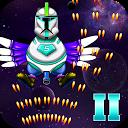 Galaxy Shooting: Alien War 2.1.0