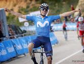 """Enric Mas pakt voor het eerst uit sinds vertrek bij Deceuninck-Quick.Step: """"Ik ben supertrots"""""""
