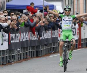Bardiani gooit dopingzondaars Giro op straat