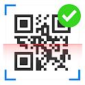 QR Code Scanner Lite - QR Scanner & Barcode Reader icon