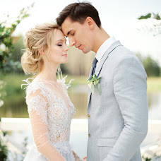 Wedding photographer Aleksandr Kalinin (kali69). Photo of 18.10.2017