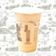 Coconut Flavoured Milk Tea