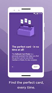 Hallmark Card Finder