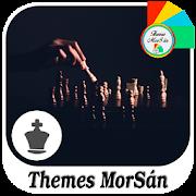 Chessán : Xperia Theme icon
