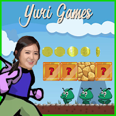 K-POP Games: SNSD Kwon Yuri