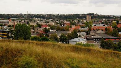 Photo: Kauno panorama