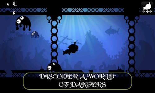 Dark World screenshot 2