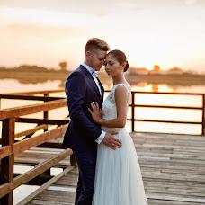 Wedding photographer Paweł Górecki (pawelgorecki). Photo of 24.10.2018