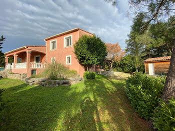 villa à Saint-Martin-de-Valgalgues (30)