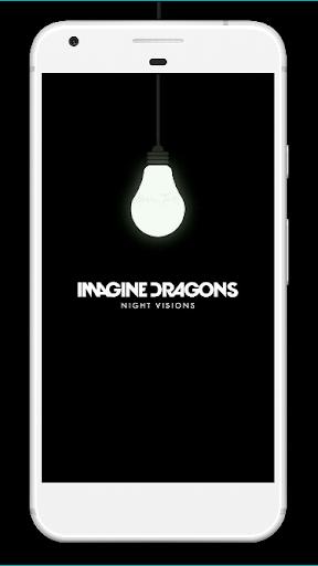Best Imagine Dragons Wallpapers HD Screenshot 3