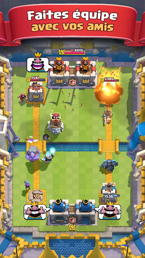 Clash Royale  screenshots 1