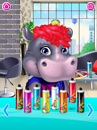 Beauty salon: hair salon 1.1.6 12