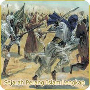 Sejarah Perang Islam Lengkap - náhled