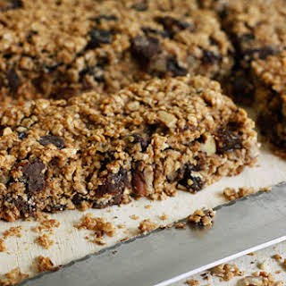 Low Fat Oatmeal Applesauce Bars Recipes.