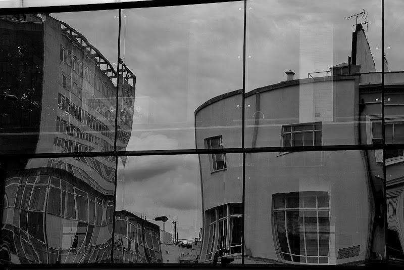 Allo specchio di Pablophoto