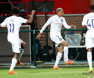 De l'efficacité et une victoire qui va faire du bien au Sporting d'Anderlecht