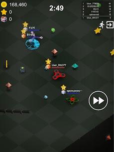 Fidget Spinner Battle 8