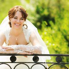 Wedding photographer Mariya Zayceva (mariaigorevna). Photo of 08.06.2014