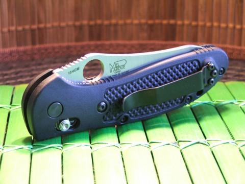нож Becnhmade Griptilian BM 550 HG