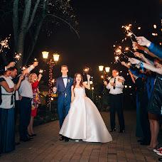 Wedding photographer Artem Policuk (id16939686). Photo of 13.01.2018