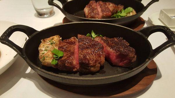 """教父牛排 Danny's Steakhouse """"木頭直火炭烤牛排,回歸最初的記憶與感動...台北內湖!"""