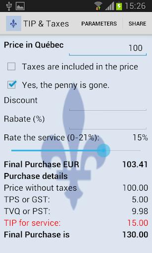 工具必備APP下載 Tip, Taxes & Share 好玩app不花錢 綠色工廠好玩App