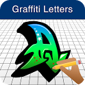 How to Draw Graffiti Letters icon