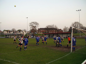 Photo: 21/04/05 v Skelmersdale Utd (NWCL1) - contributed by Mike Latham